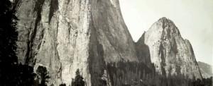 yosemite climbing history
