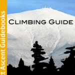 Mt washington climbing guidebook
